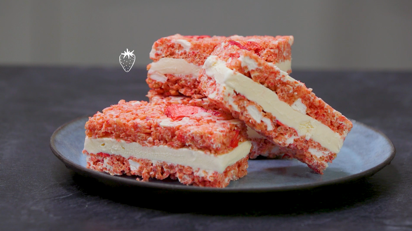 Grant Melton's Supercool Ice Cream Sandwiches