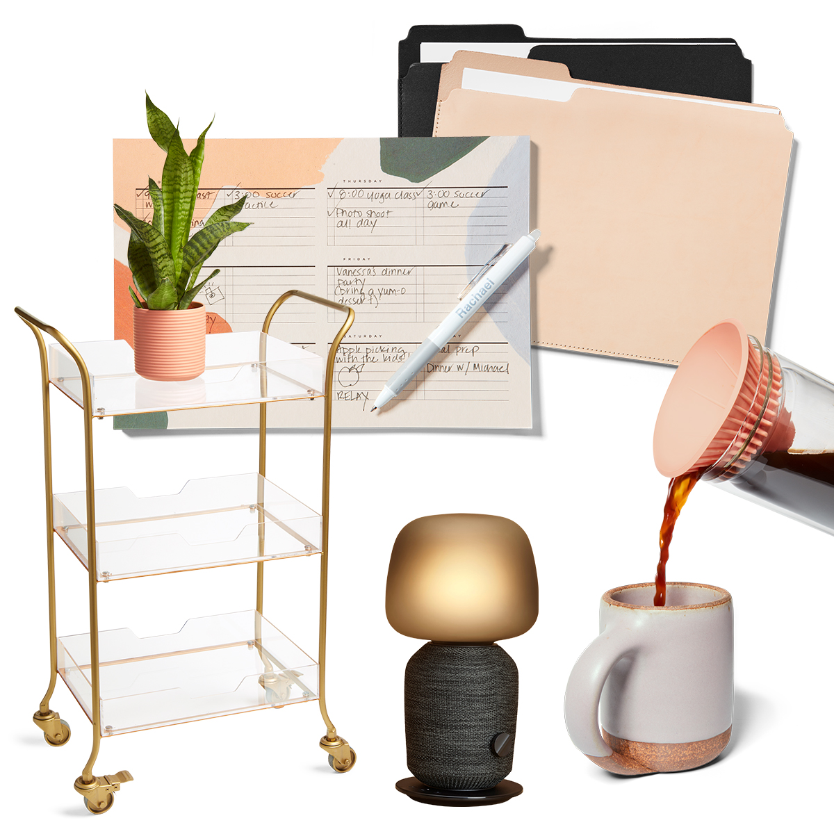 various office products comp