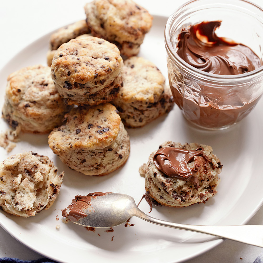 Addie's Easy Biscuits