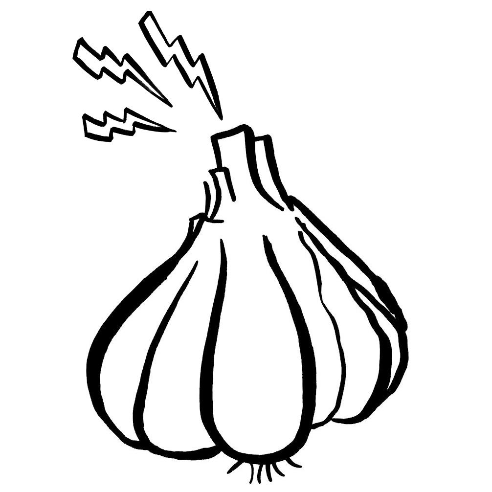 garlic zap