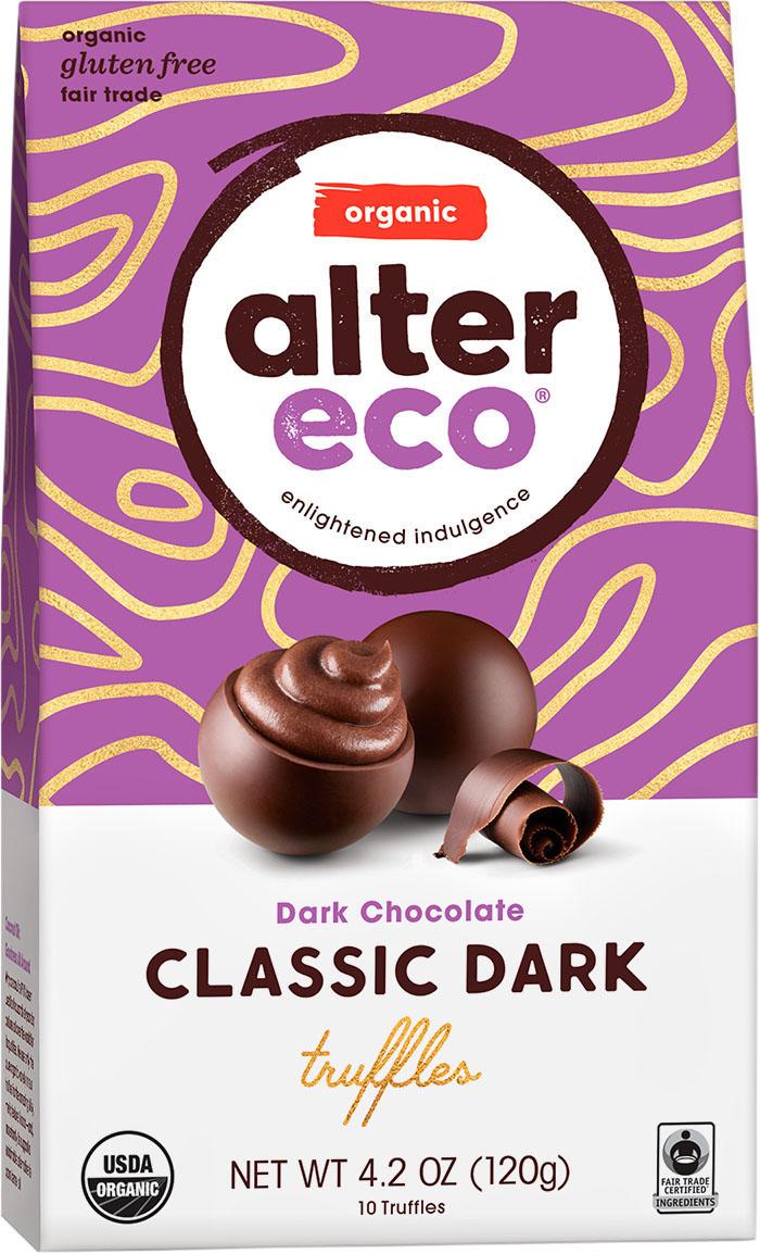 alter eco classic dark truffles