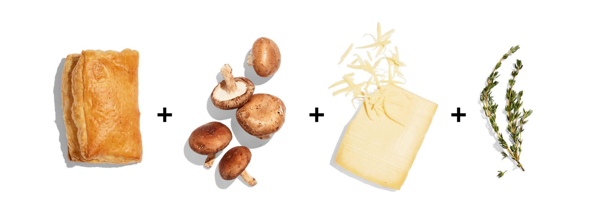 broiled veggie flatbread ingredients formula