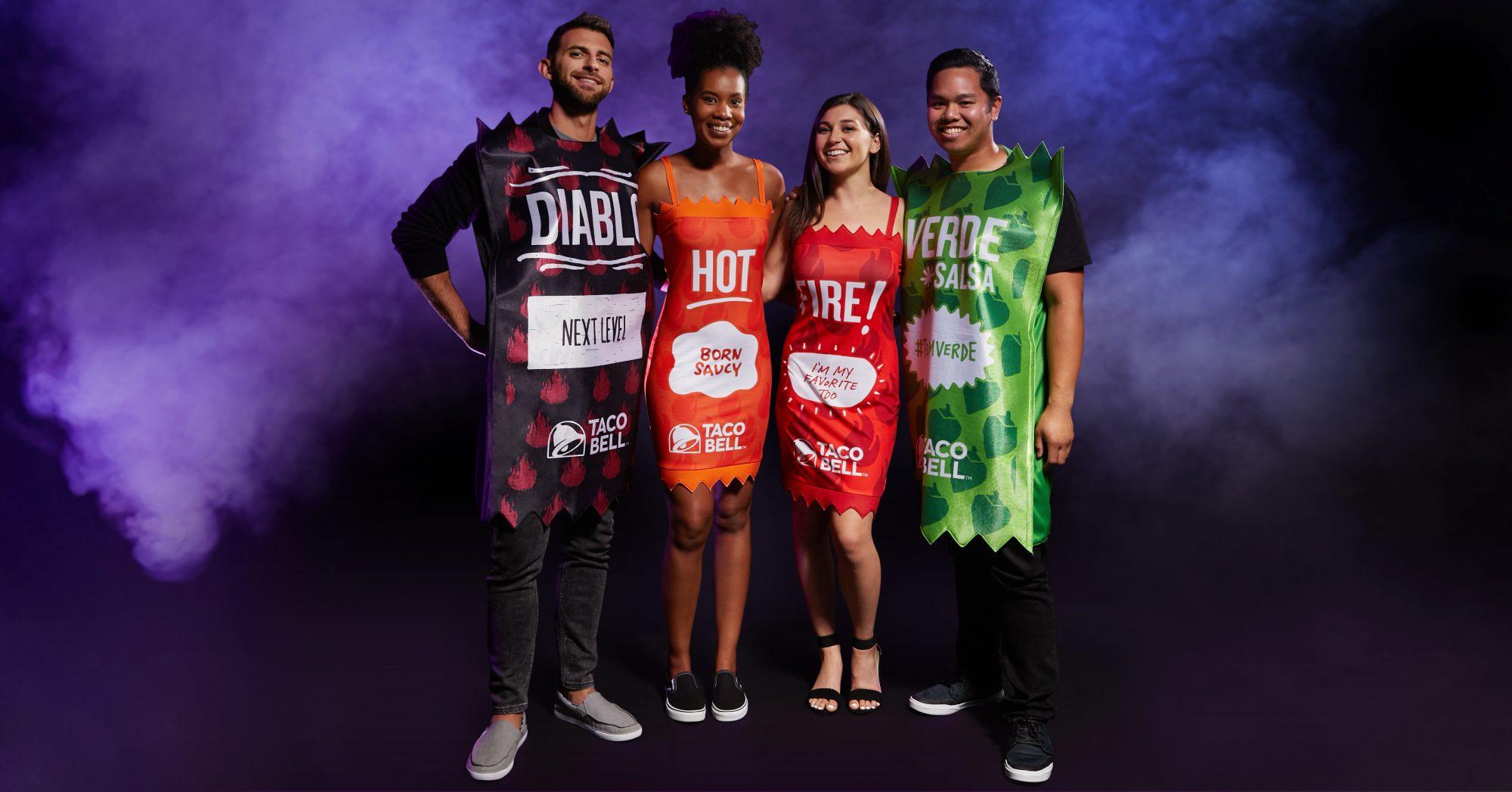 Diable Sauce Tunic, Hot Sauce Dress, Fire Sauce Dress, Verde Sauce Tunic