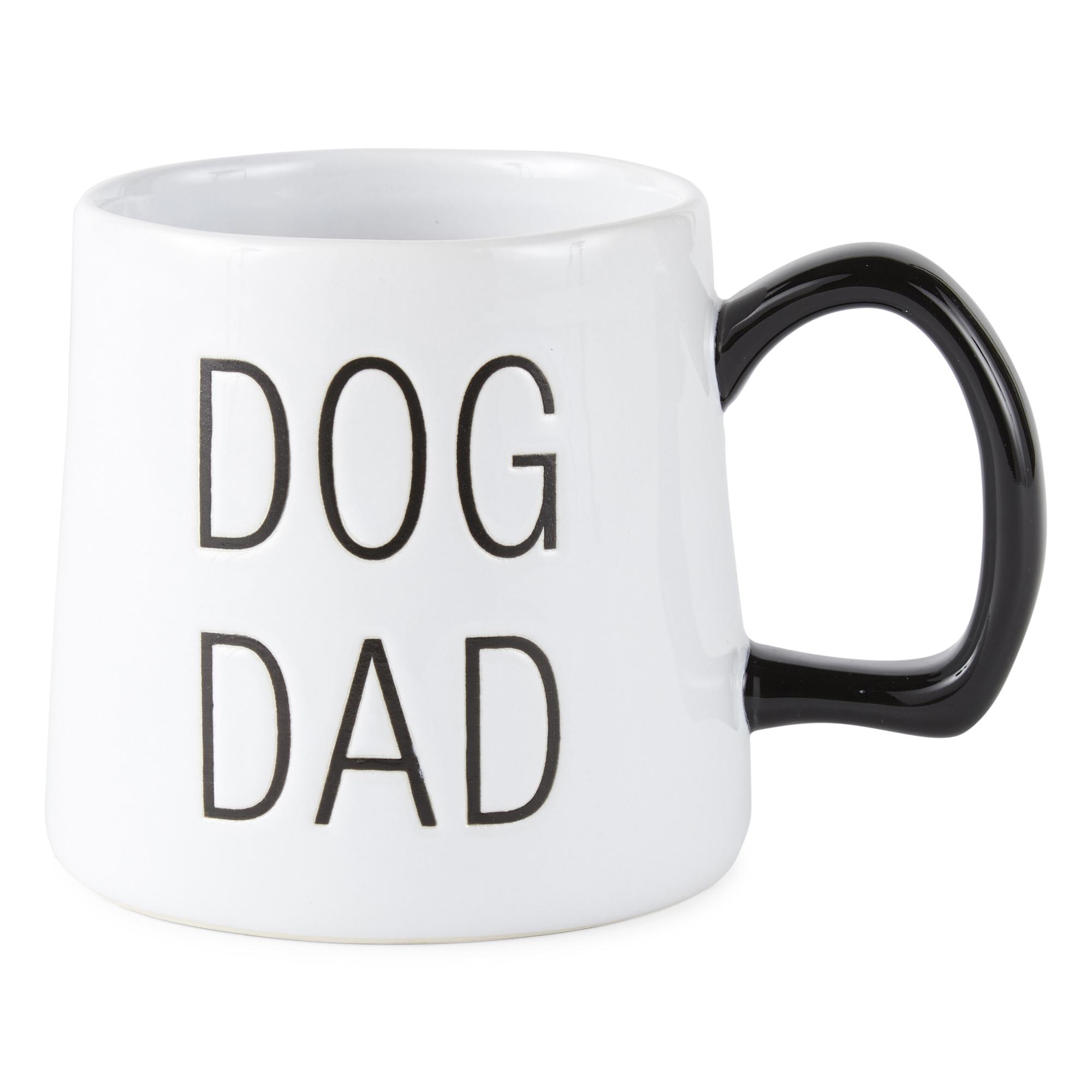 PAW & TAIL Pet Lover Mug (Dad)