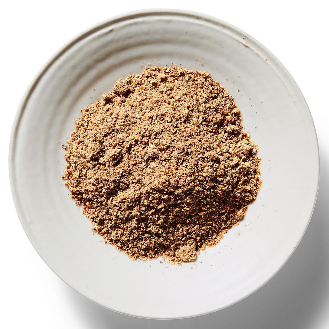 coriander salt