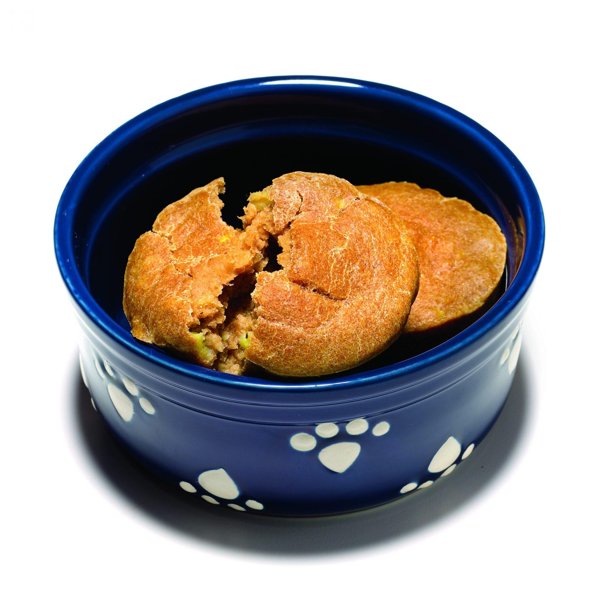 Springtime Muffins