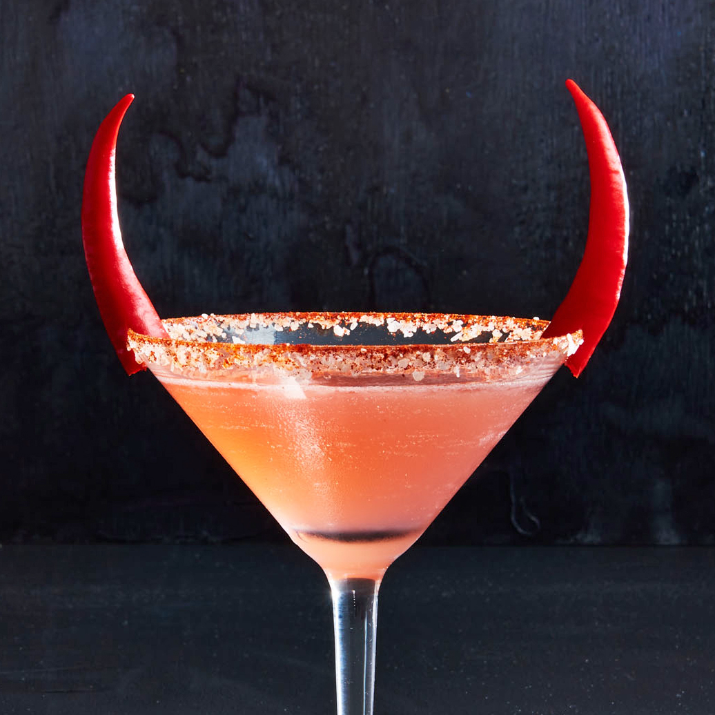 spicy devils brew