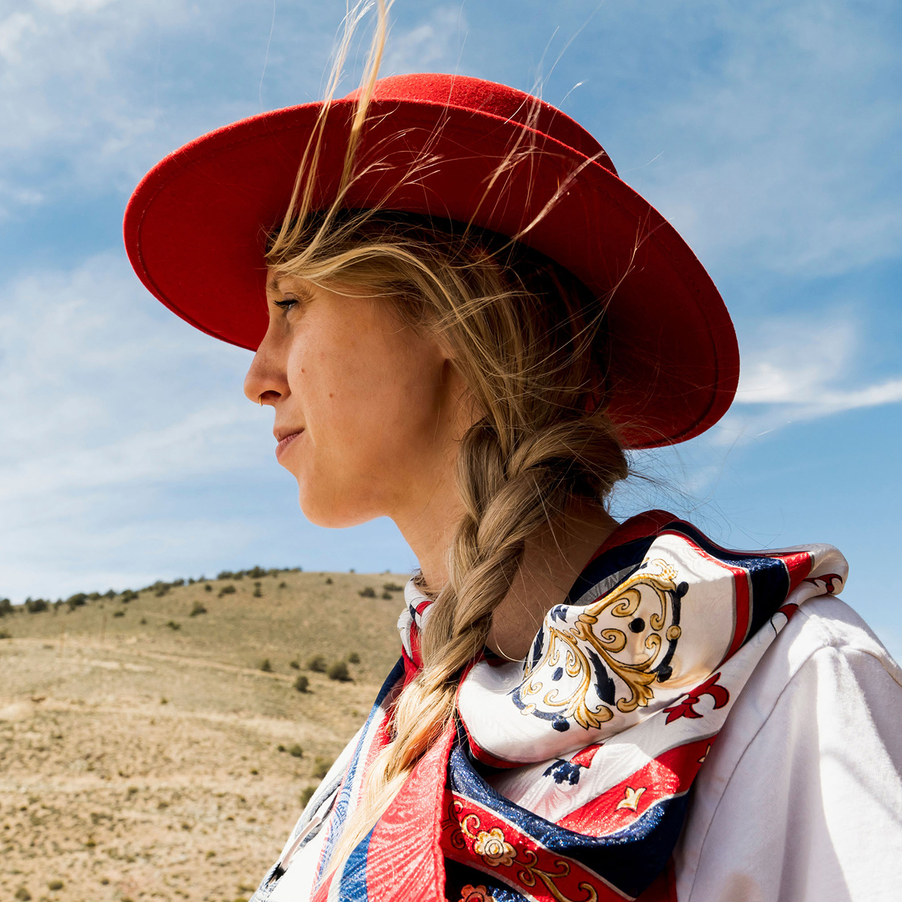 cowboy life in an old mining town in the American West