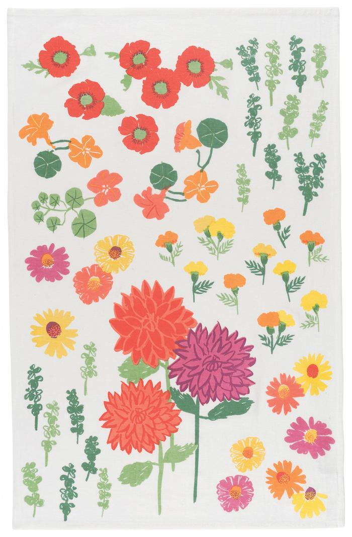 flowers_of_the_month_floursack_towel