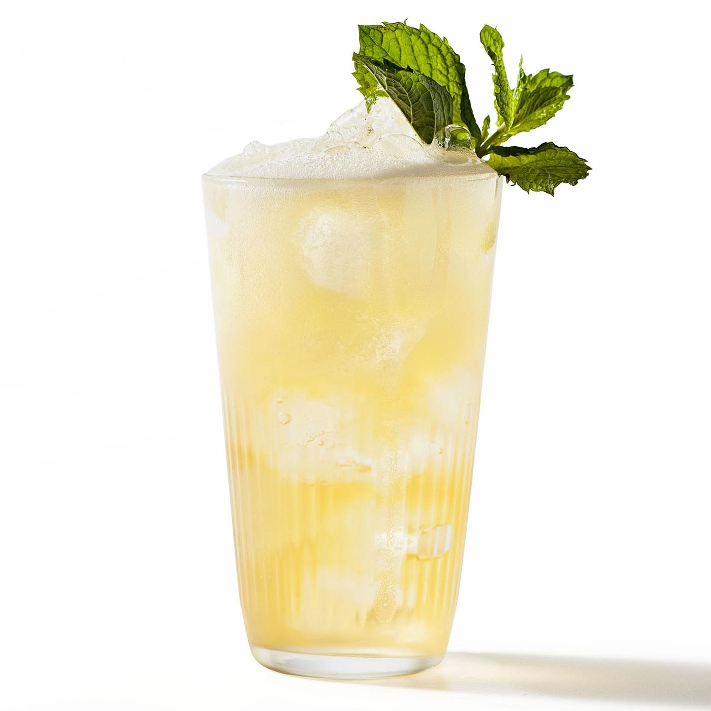 john baldry cocktail