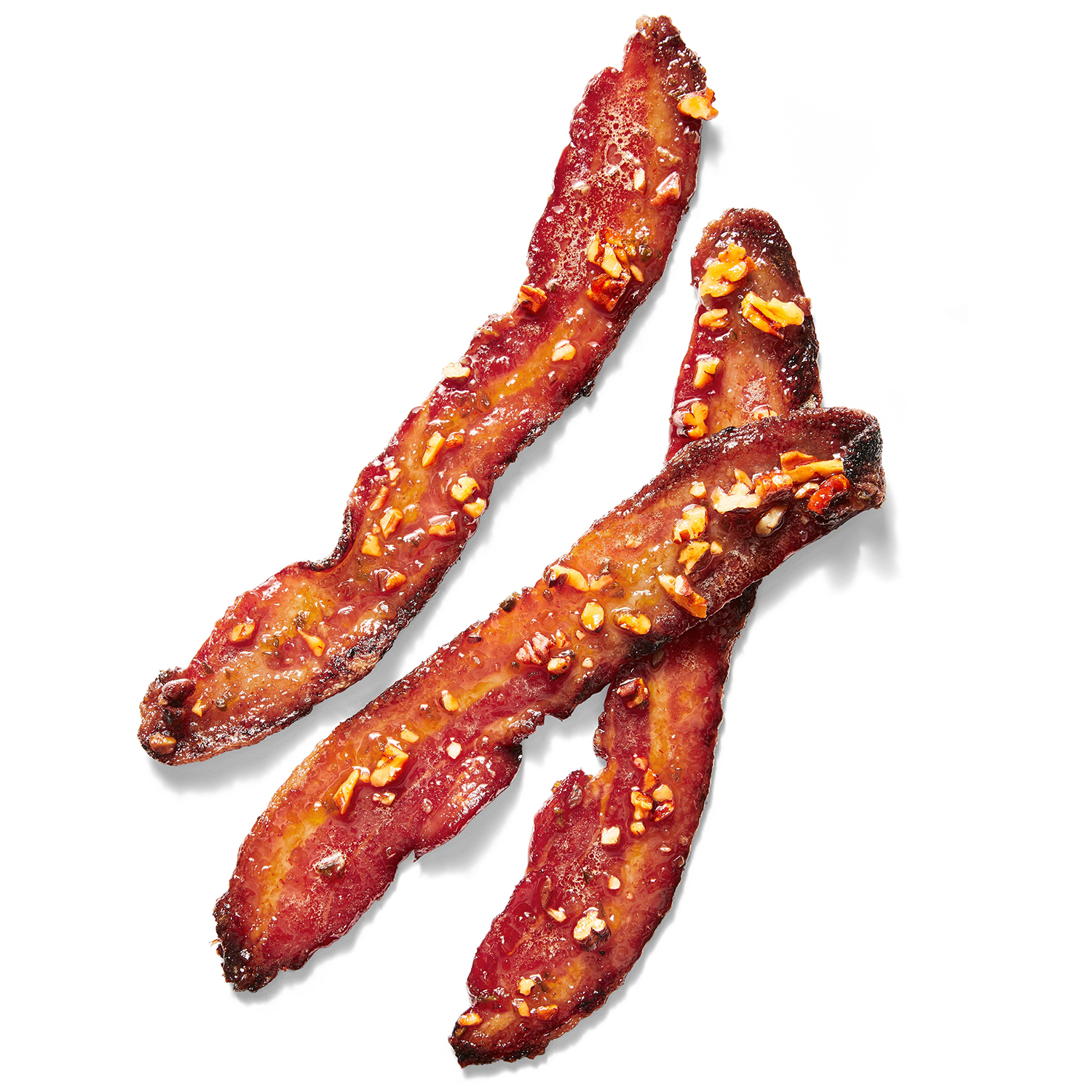 Southern Candied Bacon
