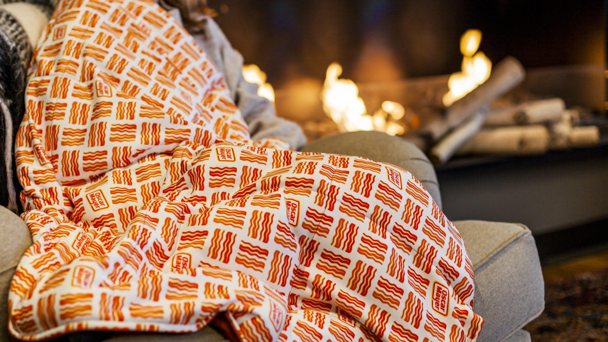 Oscar Mayer BAEcon Blanket