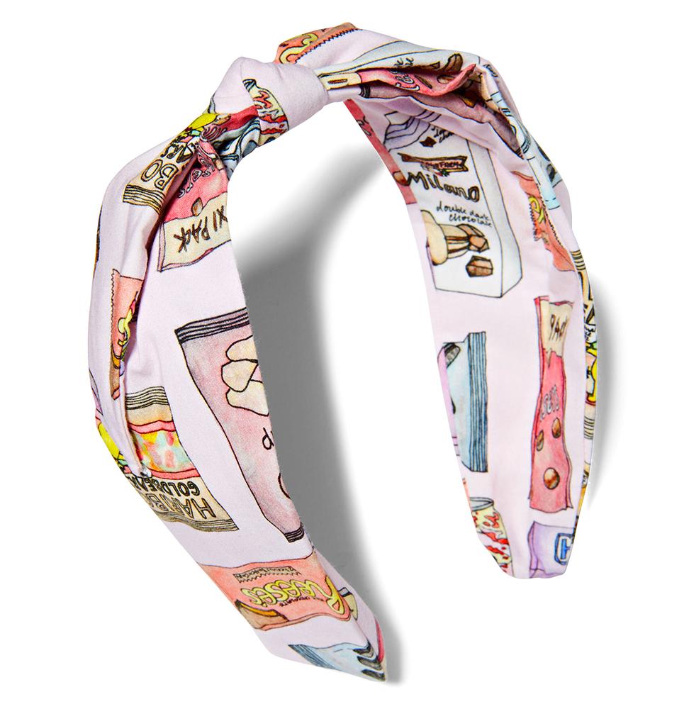 CJW Candy Crush Headband