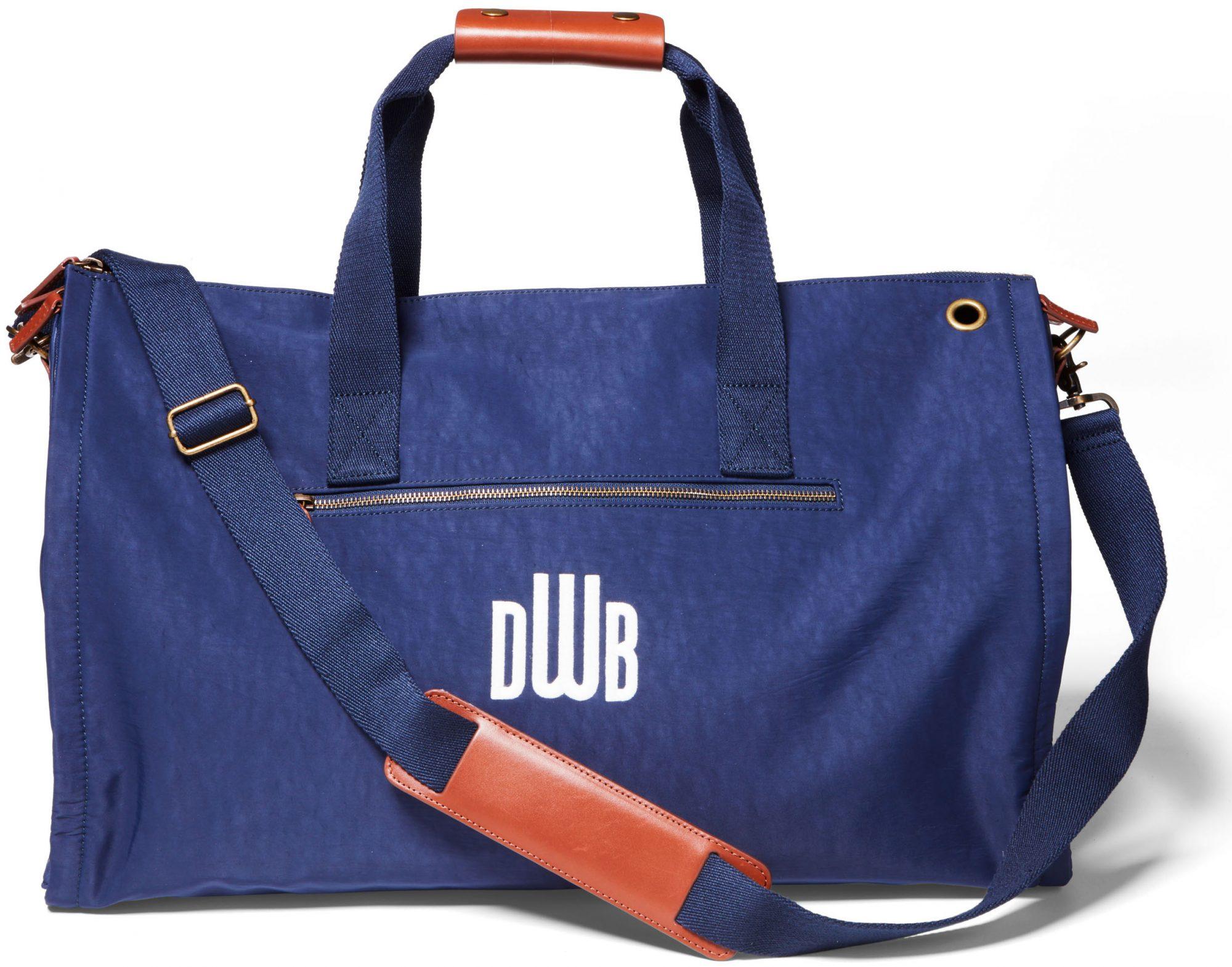 mark and graham commuter 2-in-1 garment bag