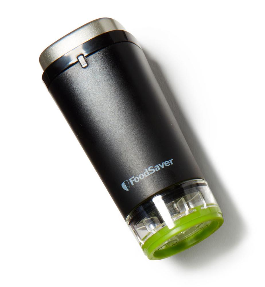 FoodSaver Cordless Handheld Food Vacuum Sealer