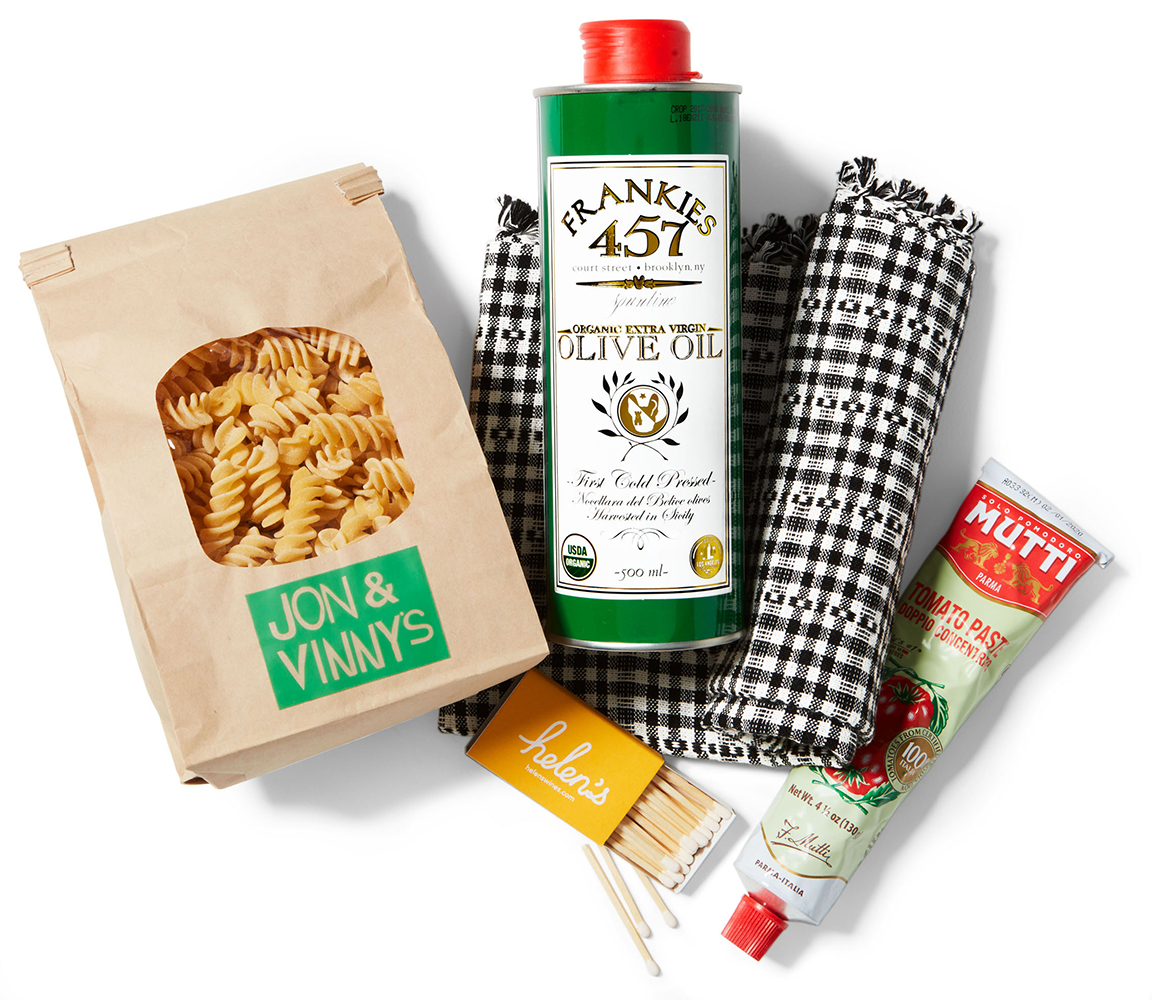 Helens Wines Fusilli Palace Gift Box
