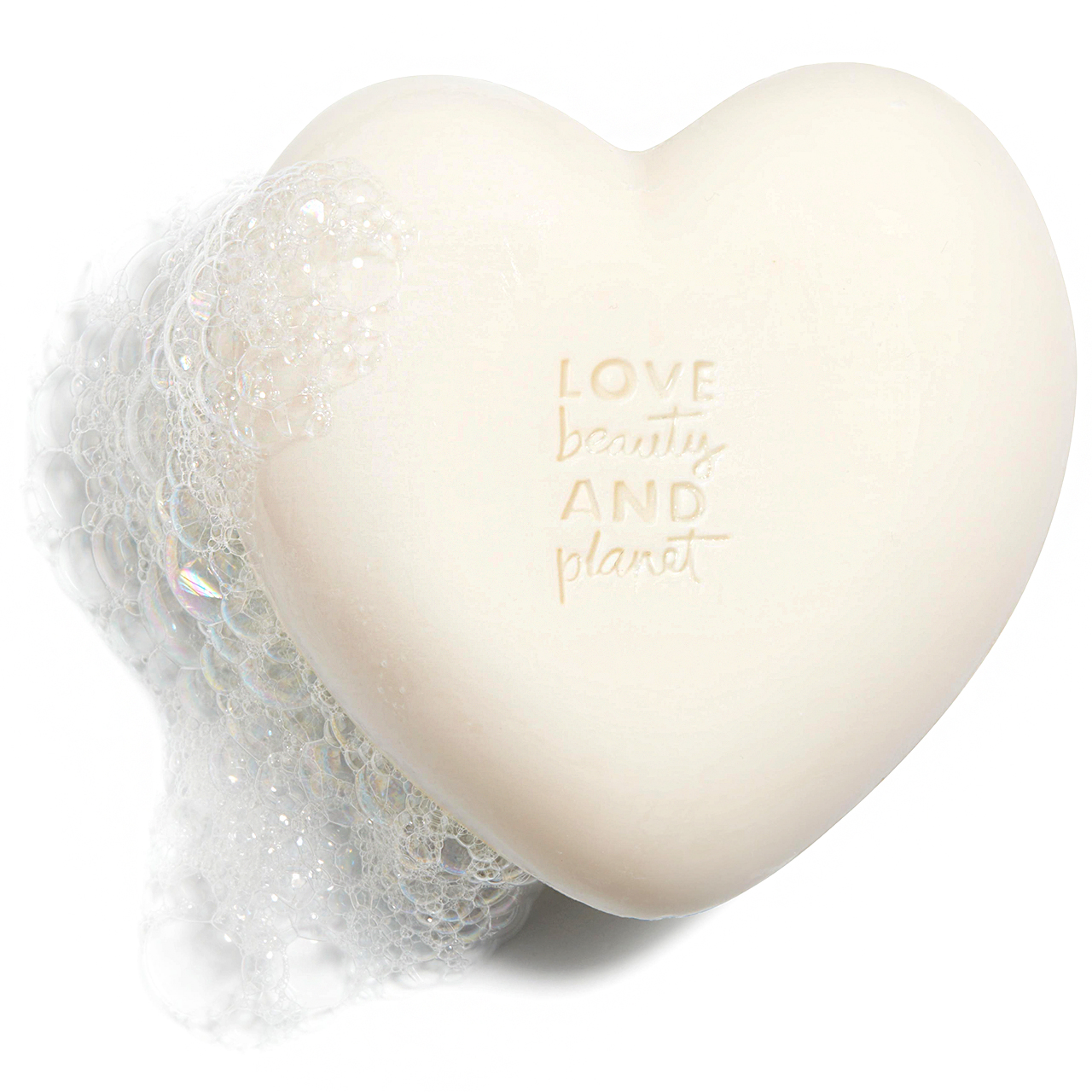 Love Beauty and Planet Shampoo & Conditioner Bar