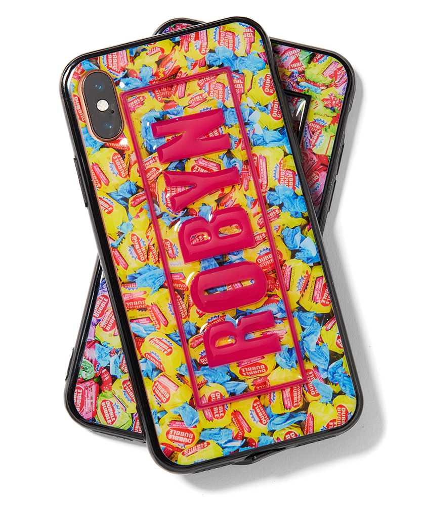Off My Case Robyn Blair iPhone Case