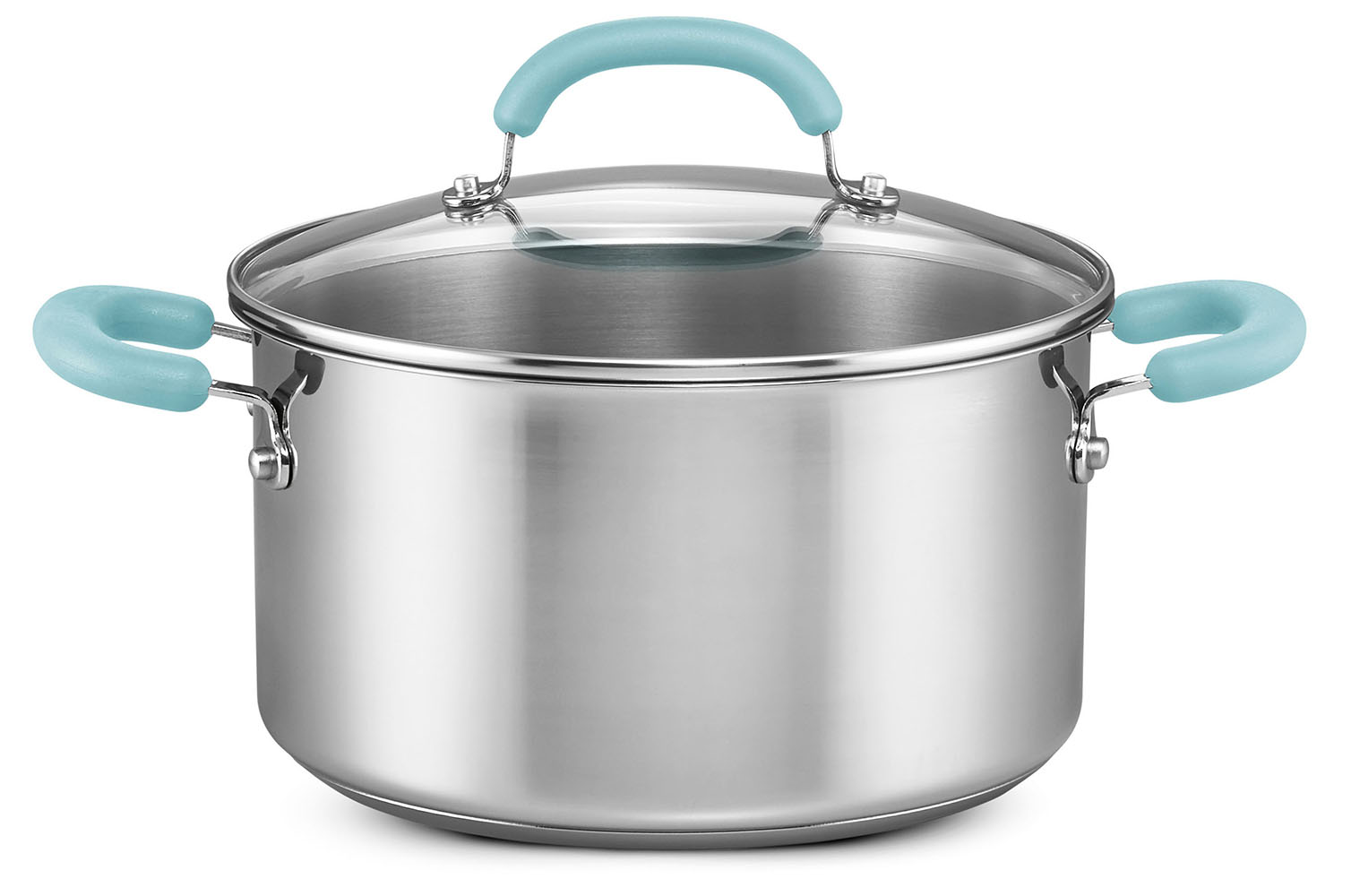 Rachael Ray Create Delicious Stainless Cookware Set