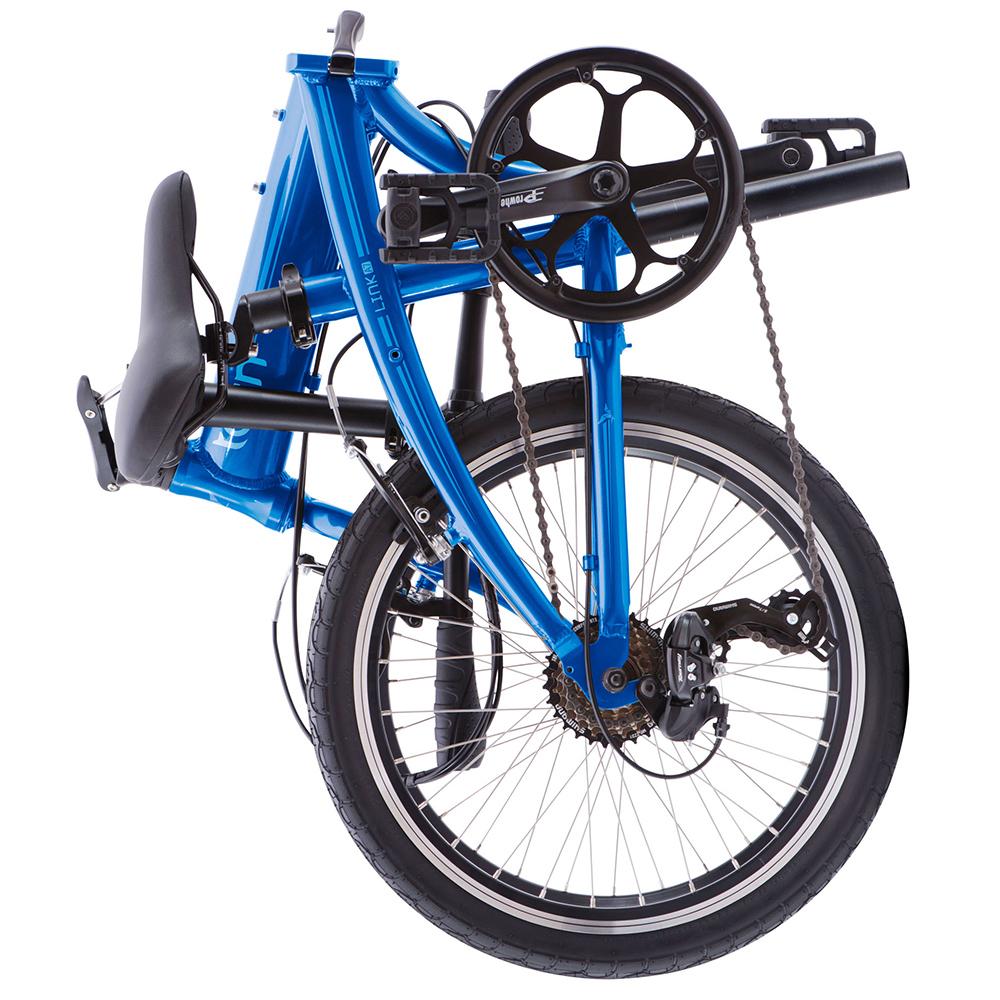 Tern Link A7 Bike