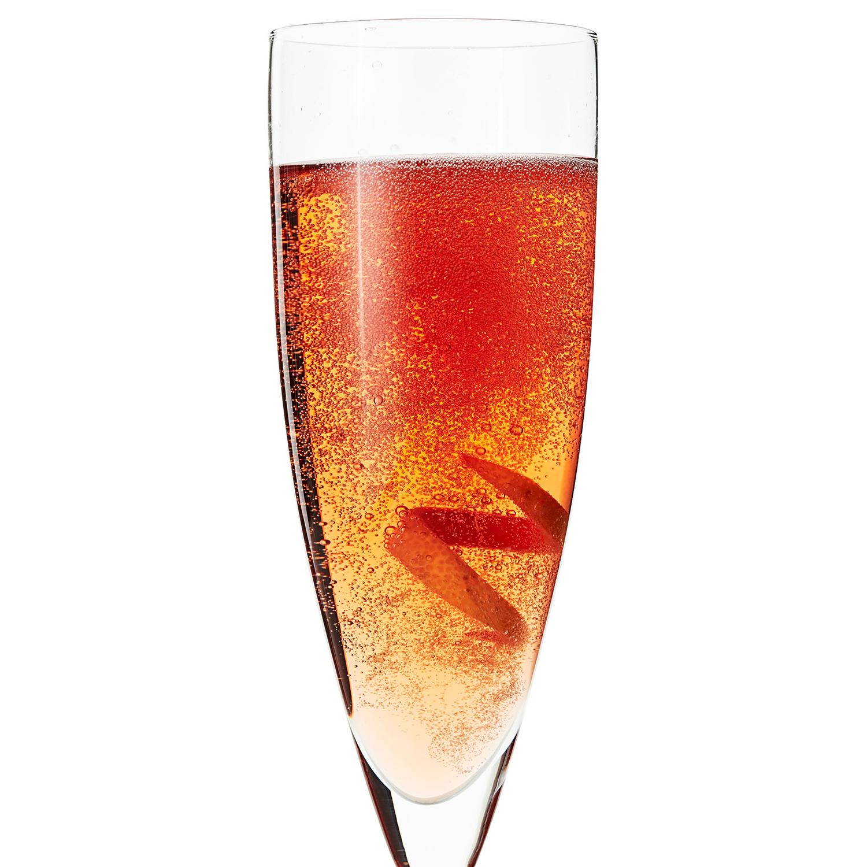 pomm cardamom cocktail
