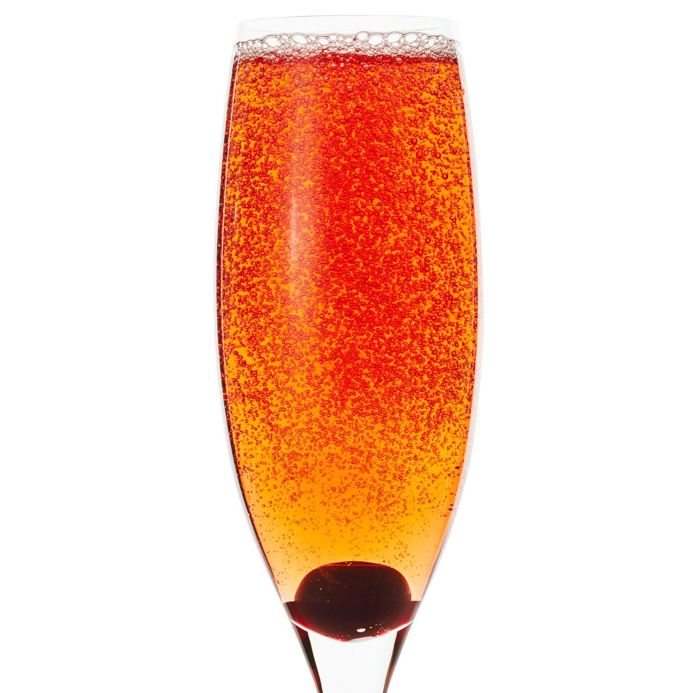 rose vardier cocktail