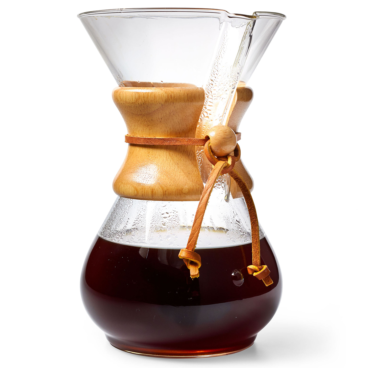 glass coffee decanter