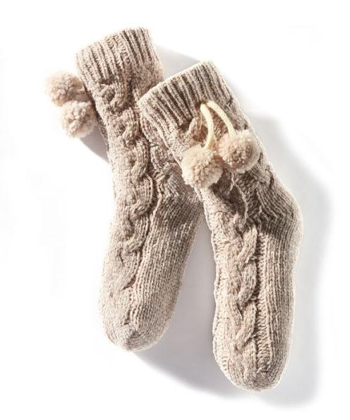 Reading socks from Barnes & Noble