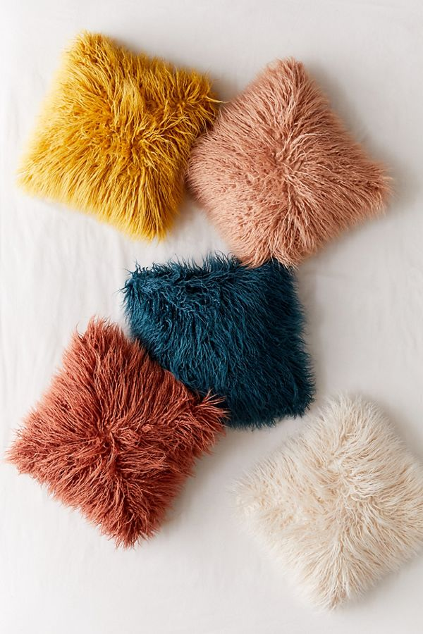 Urban Outfitters pillows