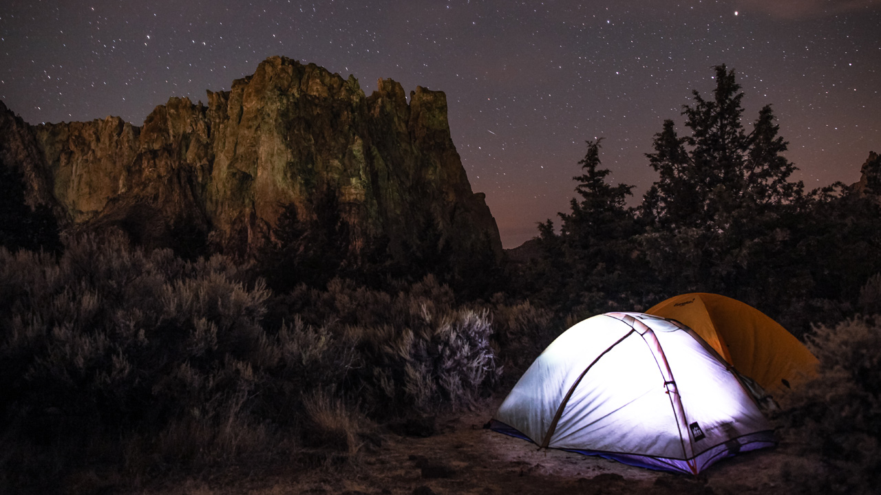 5 Smith Rock State Park