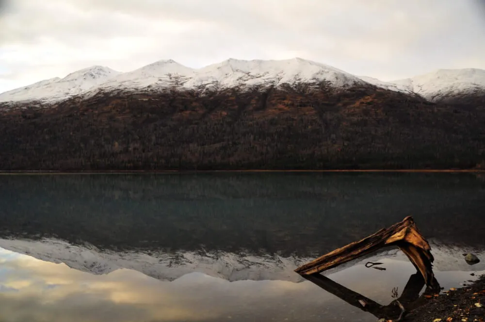 7 Chugach State Park Alaska