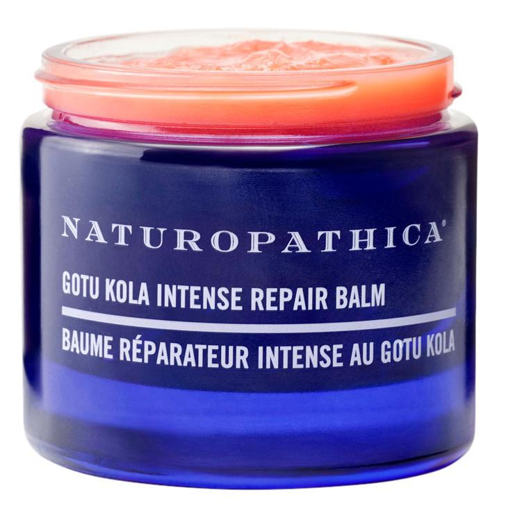 naturopathica gotu kola intense repair balm