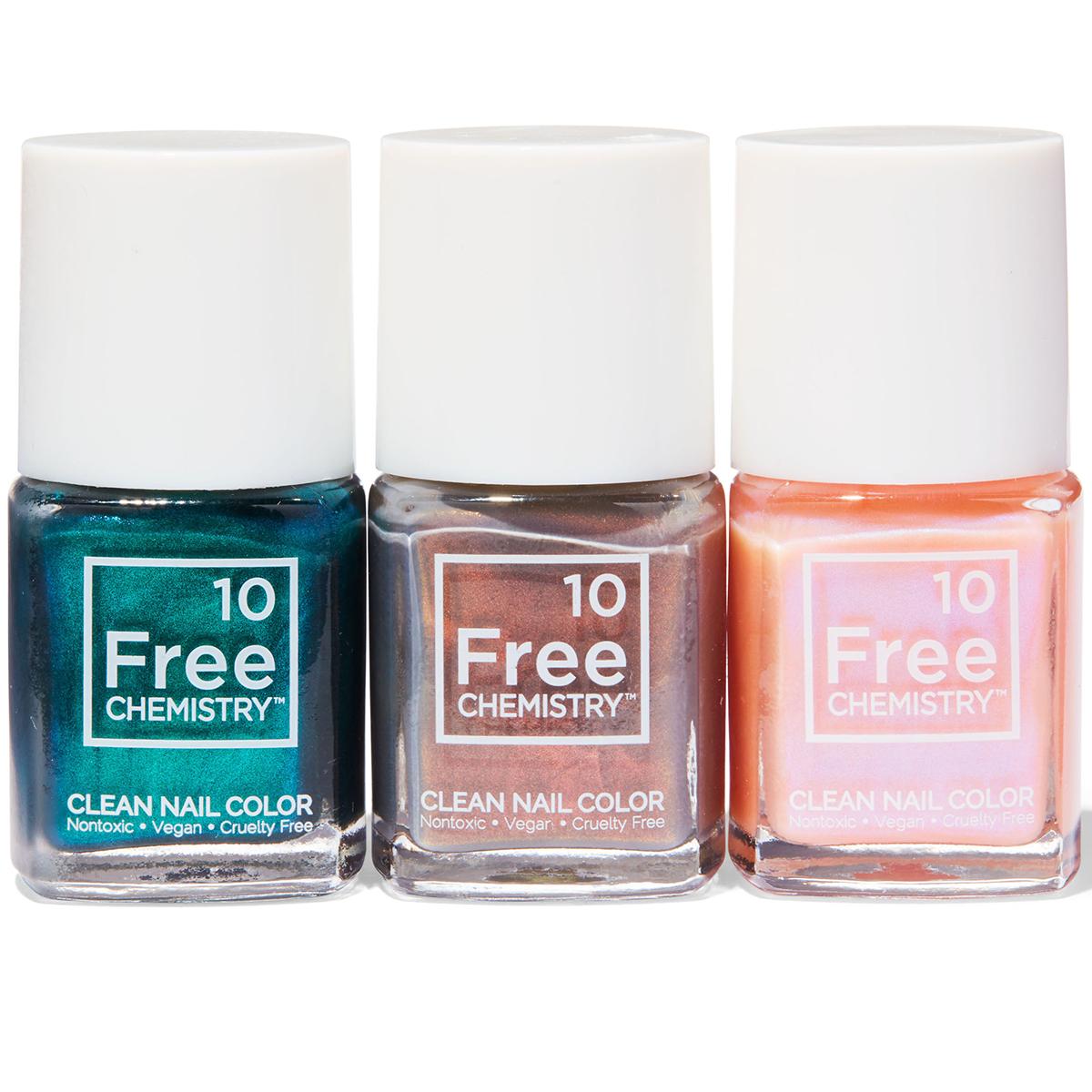 10+ Free polishes