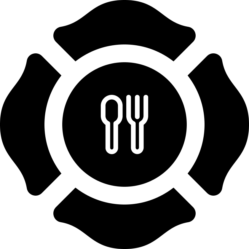 SR Logo Black