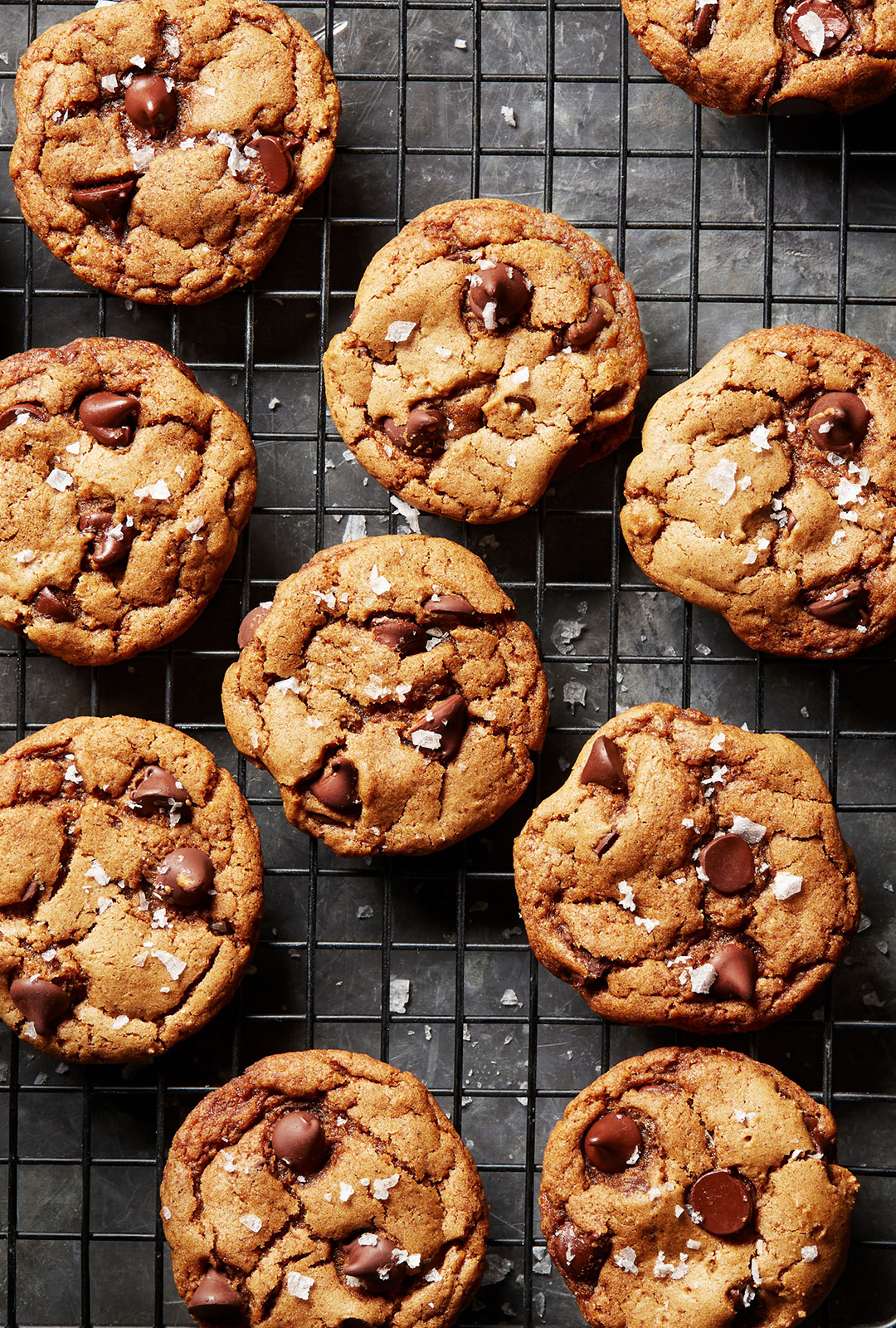 Your All-Purpose Pantry Cookies