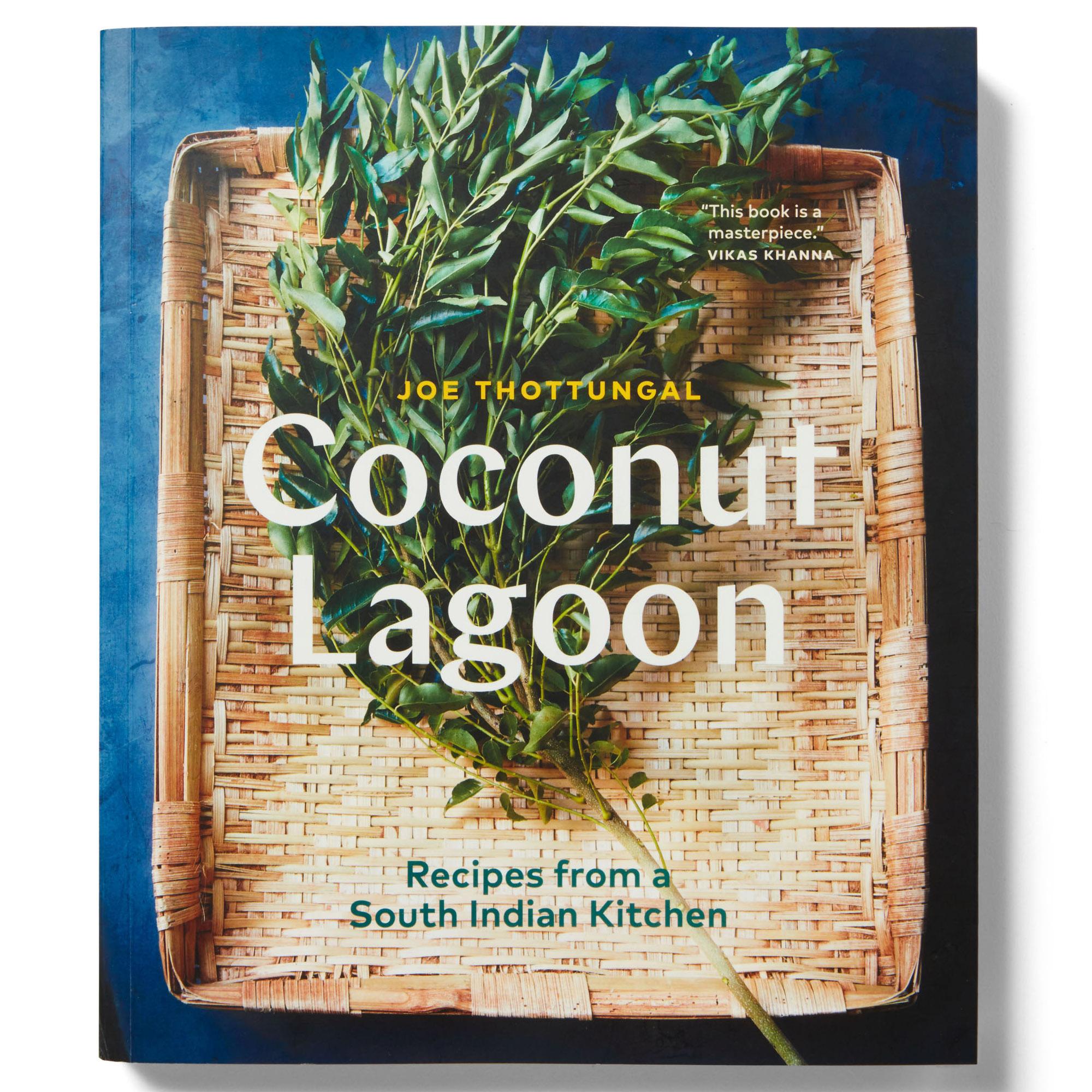 Coconut Lagoon Recipe Book