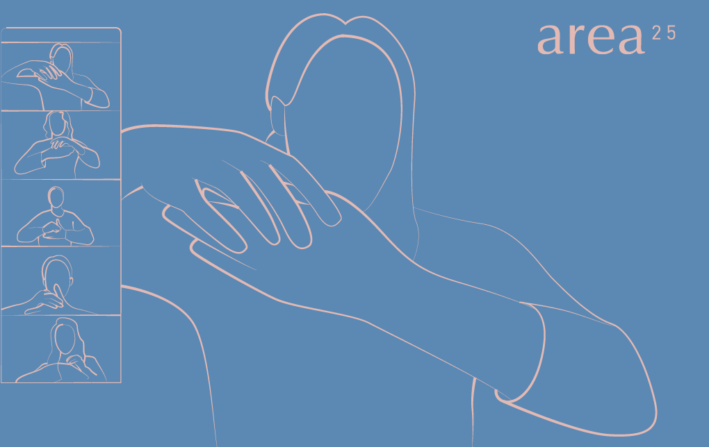 Acupressure Blue