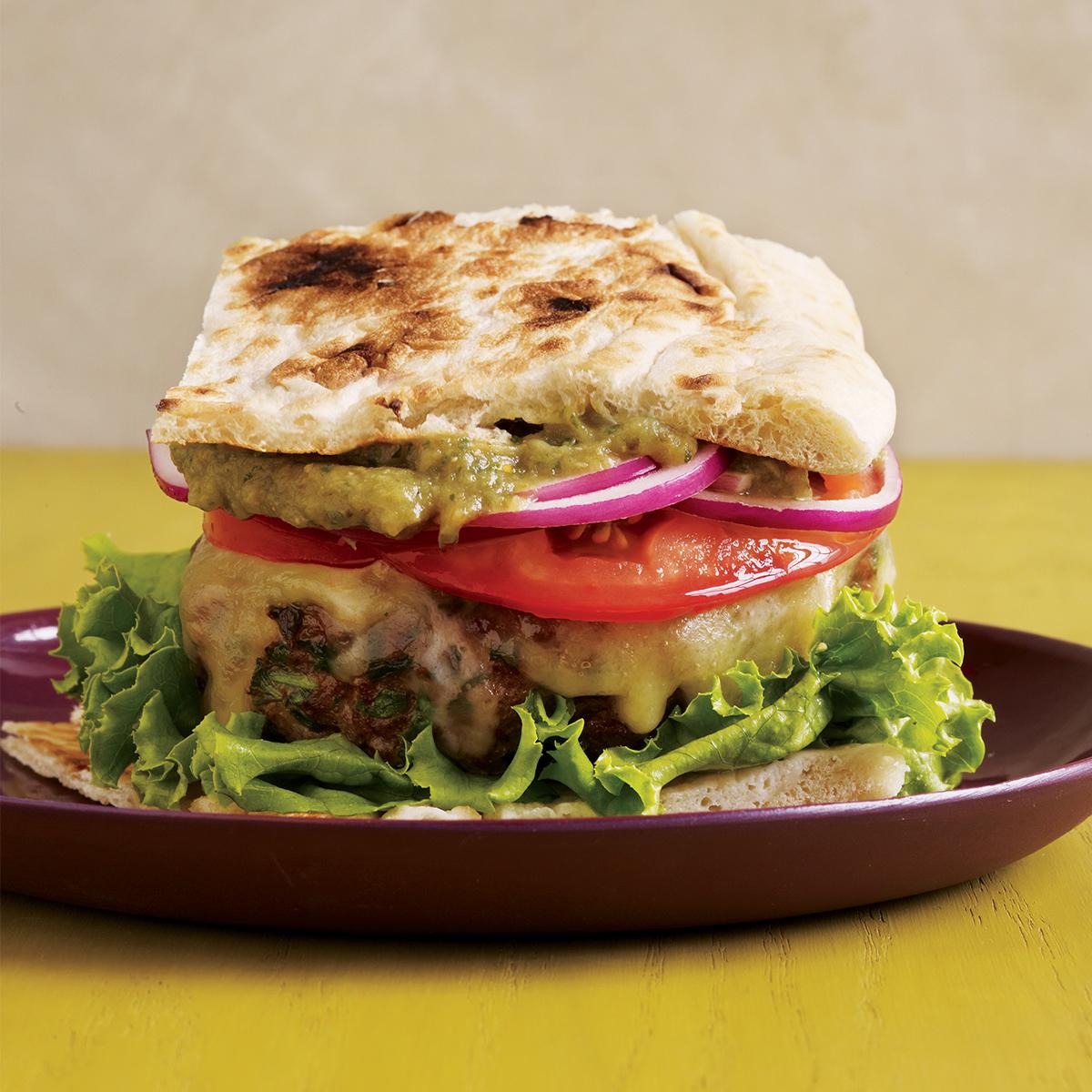 berber burgers