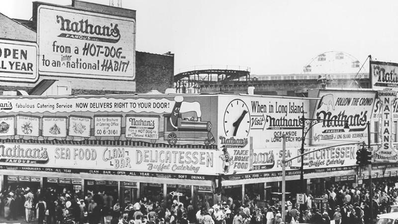 nathan's 1946