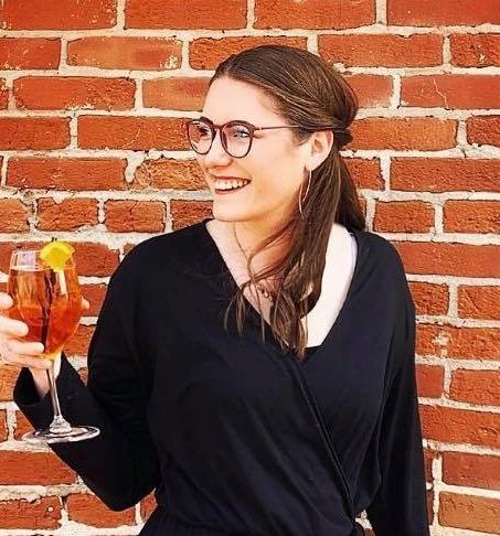 Lidia's KC Beverage Director Jeanette Taylor