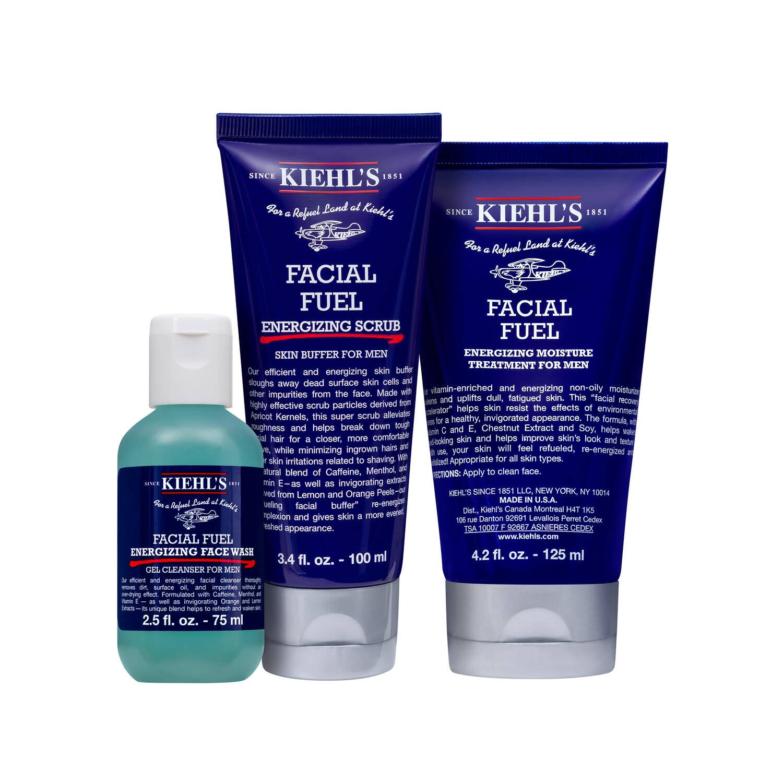 kiehls-set-facial-fuel-men