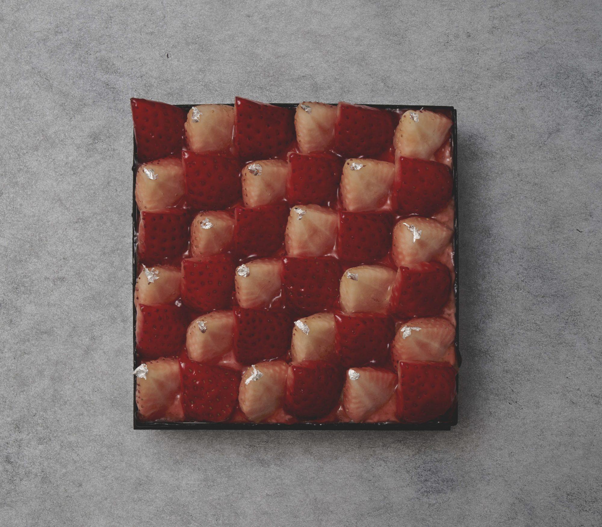 StrawberriesTop