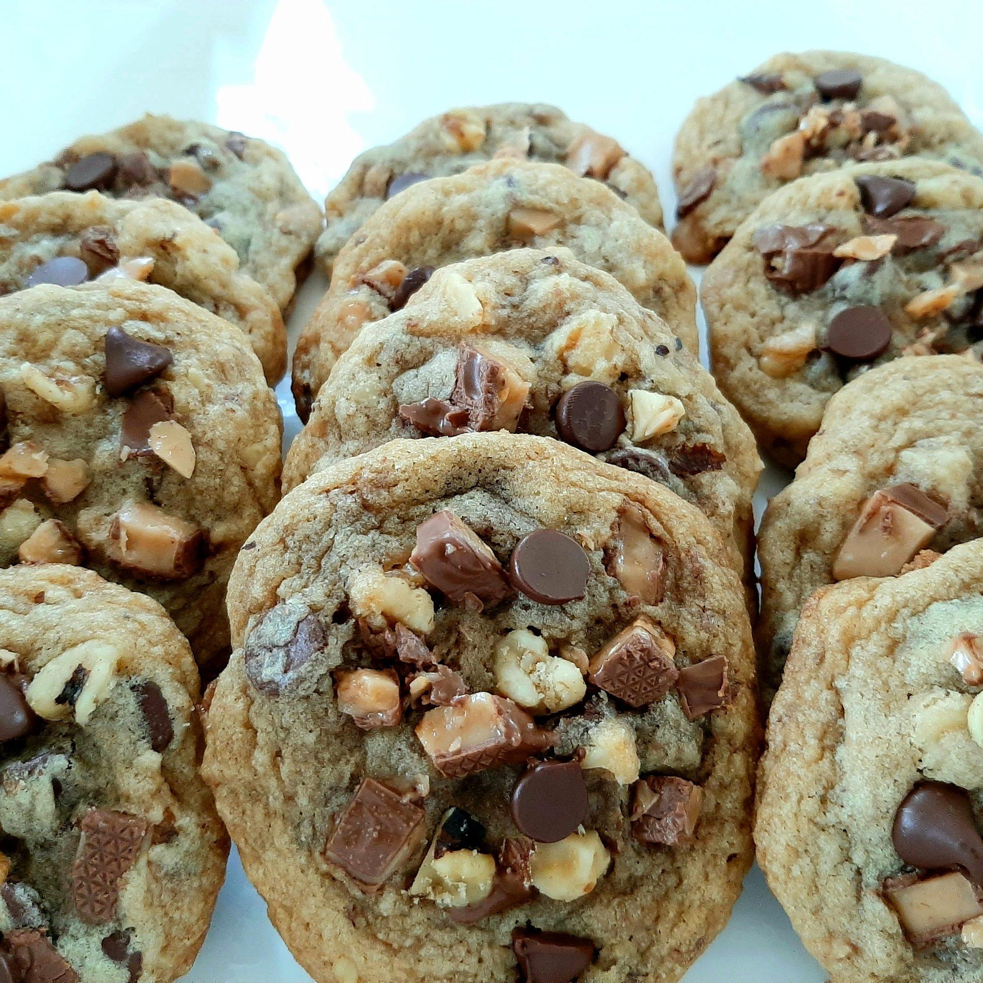 Royal Gourmet Cookies 2
