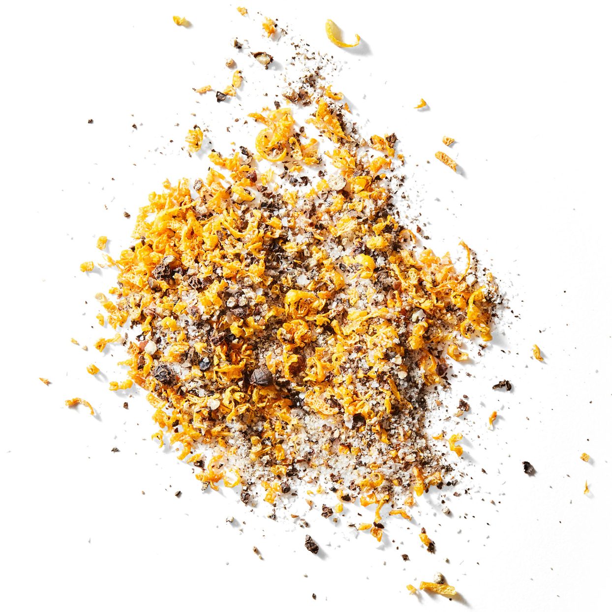 diy lemon-pepper seasoning