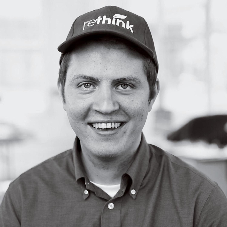 Chef Matt Jozwiack