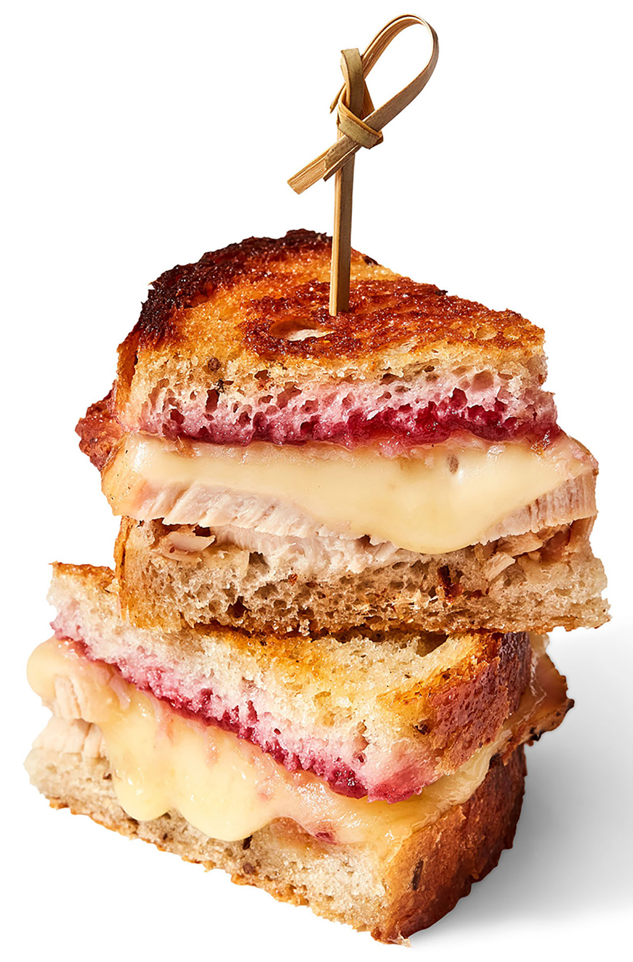 morning-after grilled cheese