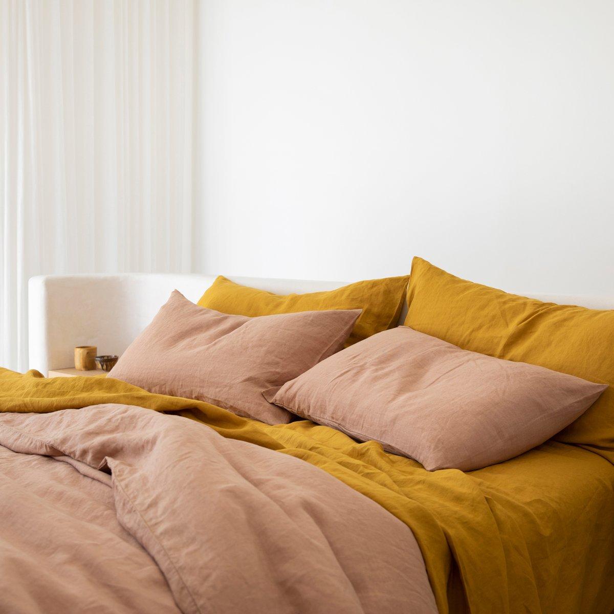 bedding decor bedroom bed linen duvet sleep