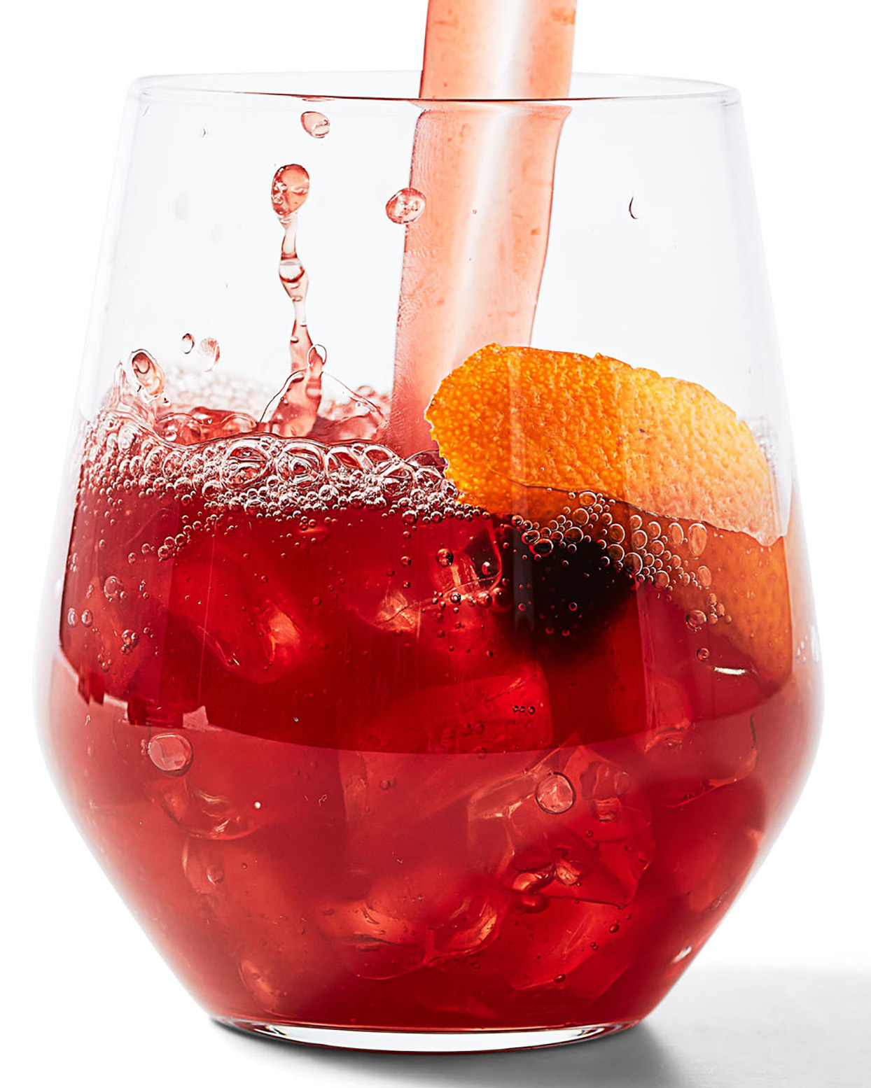 southern sparkling punch