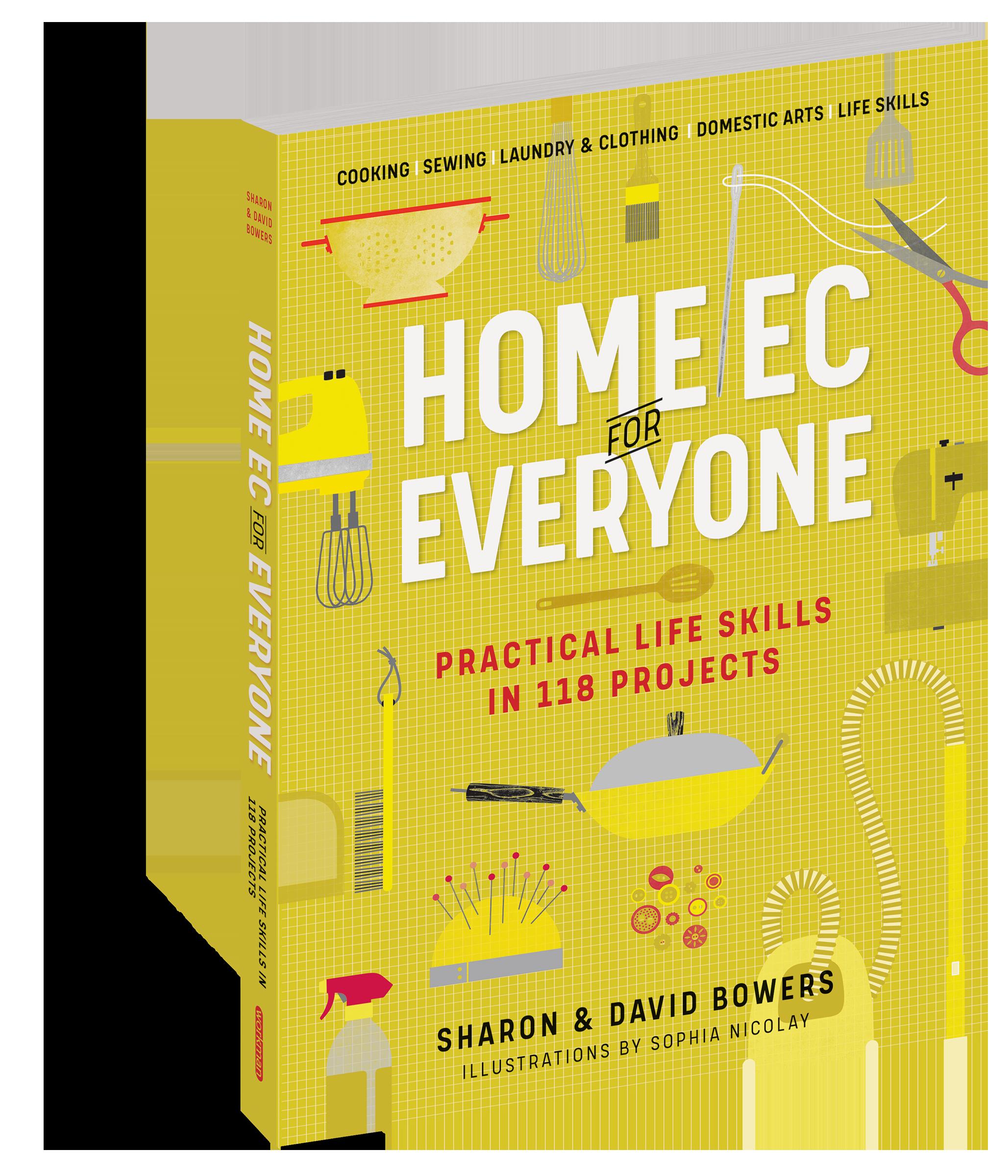 home ec for everyone