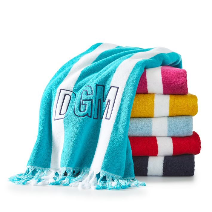 mark and graham beach towels